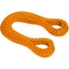 8.5mm Genesis Dry Rope Yellow/Orange