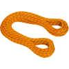 8.5mm Genesis Dry Rope Yellow/Orange