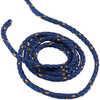 Corde statique en nylon de 2 mm Bleu foncé