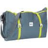 Super-Coiler Rope Bag Dark Slate/Lima