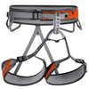Ophir 3 Slide Harness Smoke/Orange