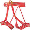 Alp Racing Harness Red