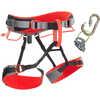 Momentum DS Harness Combo Kit Steel/Lava