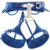Adjama Harness Blue