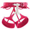 Selena Harness Raspberry
