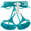 Luna Harness Turquoise
