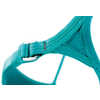 Luna Harness Turquoise