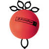 Grip Saver Plus Exercise Ball Red