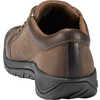 Chaussures Austin Brun chocolat