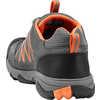 Chaussures de randonnée légère Verdi imperméables Aimant/Arabesque