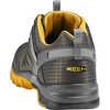 Chaussures de randonnée légère Marshall WP Corbeau/Olive tawny
