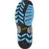 Marshall Mid WP Light Trail Shoes Raven/Alaskan Blue