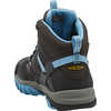 Marshall Mid WP Light Trail Shoes Raven/Alaskan Blue