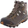 Bridger Mid Bdry Hiking Shoes Sudan