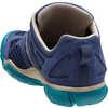 Chaussures de randonnée légère Madison Low CNX Pavillon bleu/Pierre ponce