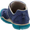 Madison Low CNX Light Trail Shoes Ensign Blue/Pumice Stone