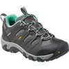 Koven WP Light Hiking Shoes Raven/Lagoon