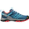 Marshall Trail Shoes Indian Teal/Blue Grotto