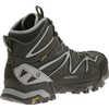 Chaussures de randonnée légère Capra Mid Sport GTX Noir/Colombe sauvage