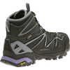 Chaussures de randonnée légère Capra Mid Sport GTX Noir/Gris