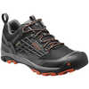 Saltzman WP Light Trail Shoes Raven/Koi