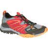 Chaussures de randonnée légère Capra Rapid Rouge vif