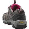 Chaussures de randonnée légère Koven Aimant/Cerise