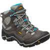 Durand Mid WP Hiking Shoes Gargoyle/Capri Breeze
