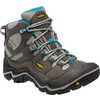 Durand Mid WP Hiking Shoes Gargoyle/Capri Breeze