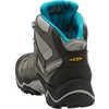 Chaussures de randonnée mi-hautes Durand WP Gargouille/Brise capri