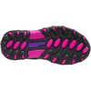 Chameleon Mid Lace Waterproof Shoes Brown/Pink