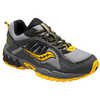 Chaussures Excursion Gris/Jaune