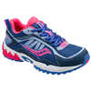 Excursion Shoes Navy/Pink