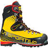 Nepal Cube GTX Mountaineering Boots Yellow/Black