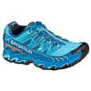 Ultra Raptor Trail Running Shoes Fjord/Malibu Blue