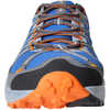 Ignite Trail Running Shoes Blue