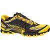 Bushido Trail Running Shoes Yellow/Black