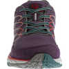 Bare Access Trail Running Shoes Wild Plum/Red