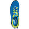 Clifton Road Running Shoes Blue/Lime