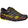Helios SR Trail Running Shoes Black/Yellow