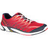 Bare Access 4 Road Run Shoes Blue/Red
