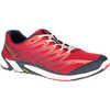 Chaussures de course sur route Bare Access 4 Bleu/Rouge