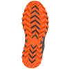 Chaussures de course sur sentier Xodus ISO Gris/Orange
