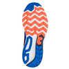 Chaussures de course sur route Ride 9 Bleu/Orange