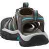 Newport H2 Sandals Raven/Capri