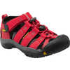 Newport H2 Sandals Ribbon Red/Gargoyle