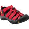 Newport H2 Sandals Ribbon Red/Gargoyle