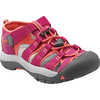 Newport H2 Sandals Very Berry/Fusion Coral