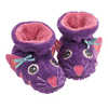 Easy Critter Booties Kitty