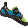 Katana Rock Shoes Green/Blue